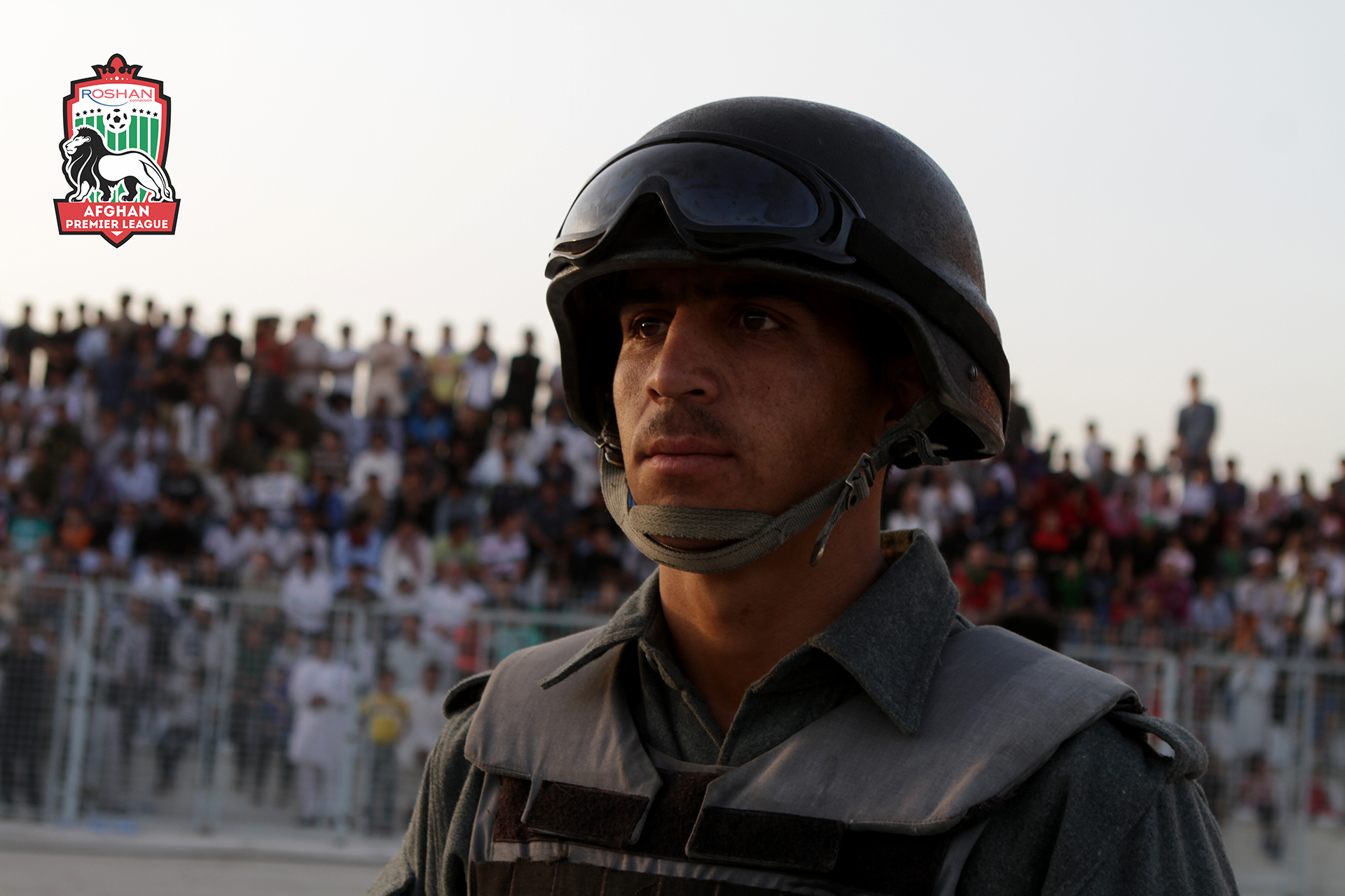 لیگ برتر روشن افغانستان